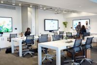 5割の社員がオフィスにこない 「働き方満足度No.1」企業