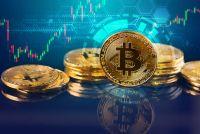 ビットコインは今が利食いのタイミング、投資ファンド幹部が忠告