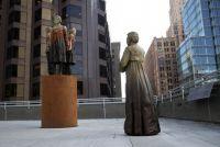 「慰安婦」認識の日米ギャップとサンフランシスコの慰安婦像