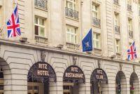 5つ星ホテルが多い世界の都市、1位はロンドン