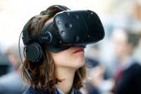 VRヘッドセット「Vive Pro」799ドルで発売 解像度が劇的に向上
