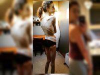 拒食症で入院していた女性が、美しく大変身を遂げる