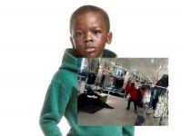 H&Mの差別問題に新展開、店舗が破壊&少年母がコメント