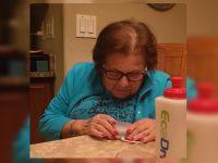 85歳おばあちゃん「グーグル・ホーム」に戸惑う姿が愛らしい