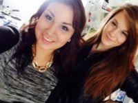 親友を殺した女性、SNSに載せたセルフィーがきっかけで逮捕される