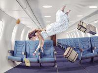 米女性、「生理痛」が原因で飛行機から強制的に降ろされる