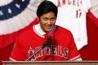 【MLB】大谷翔平、米有望株の関係者投票で総合1位「才能、運動能力は無類のもの」
