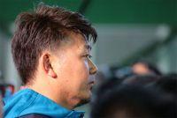 中日入り松坂、初のセで期待される意外な役割「バッティングを教えてくれと」