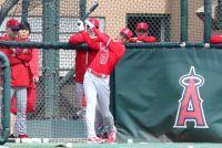 【MLB】打者・大谷は「100%」通用 元新人王の打撃コーチ太鼓判、松井秀喜氏と比較も
