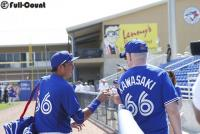 【米国はこう見ている】川崎が今季初昇格即先発も ファンも歓喜「非公認マスコットが戻ってくる」