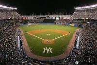 ヤンキースが試合前に英国国歌演奏、マンチェスターのテロ犠牲者に黙とう
