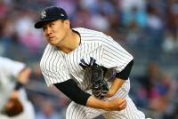【MLB】田中将大、メジャー自己最多14Kで8勝目「スライダーが今日は一番よかった」
