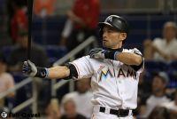 【MLB】イチロー、逆転勝利貢献の代打二塁打! 通算3060安打で歴代22位タイ浮上