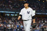 【MLB】田中将大が圧巻の奪三振ショー NY紙大絶賛「惑星最高」「まばゆい投球」