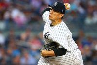 【MLB】自己最多14K、田中将大の圧巻投球にヤンキース監督も賛辞「励みになる」