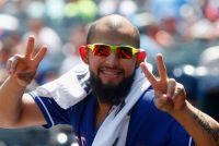 【MLB】四球→二盗→送球ミス→本盗→ボークで生還!? 驚異的走塁に「なんてこった」