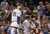 【MLB】ヤンキース超新星ジャッジが不名誉なMLB新記録樹立、36戦連続三振喫する