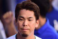 【MLB】前田健太メジャー2度目代打で捕ゴロ、159キロ速球を大ファウルで歓声