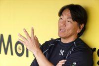 指導者・松井秀喜氏の今 特別インタビュー(上)「長嶋監督の気持ちが分かる」