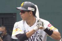 ソフトB川崎&内川、2軍で復帰 1軍合流へ、工藤監督「もうちょっと先」