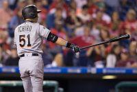 【MLB】イチロー代打で遊ゴロ スタントンは57号ソロで史上6人目の60本塁打に「3」