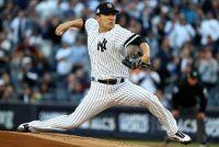 【MLBプレーオフ】躍進の象徴!? MLB公式サイトも絶賛、田中将大の「マジカル・スプリット」