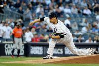 【MLBプレーオフ】田中将大の快投支えた圧巻の制球力 相手打者は白旗「ギリギリのコースに…」