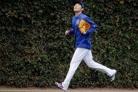 【MLB】上原浩治、PSの舞台に立てず カブス敗退で「何も出来なかった自分が情けない」