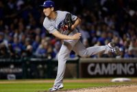 【MLBプレーオフ】米名物記者、WS進出に導いた一人に前田健太を挙げる「見事としか言えない」