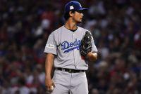 【MLBプレーオフ】ダルビッシュWS第3戦先発と監督発表「スケジュール通りで投げさせたい」