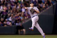 【MLBプレーオフ】WS制覇へドジャースに追い風、腰痛シーガーがロースター復帰 指揮官明言