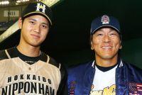 【MLB】大谷争奪戦へ、松井秀喜氏がヤンキースの「秘密兵器」!? 二刀流成功も期待