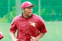 楽天オコエ、2年目オフの過ごし方は…「ハワイに行かない」「野球が恋人」