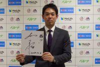 首位打者の西武秋山、悲願の優勝へのカギは…「心のつながりも1つ」