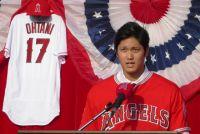 【MLB】エンゼルスのエップラーGM、先発6人ローテ採用の最終決断は「春前」と明言