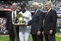 【MLB】イチロー恩師の元マリナーズGMが断言「来季も100%現役生活を続けられる」