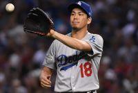【MLB】ド軍ロバーツ監督が前田健太の先発復帰を改めて明言「ケンタは先発に戻る」