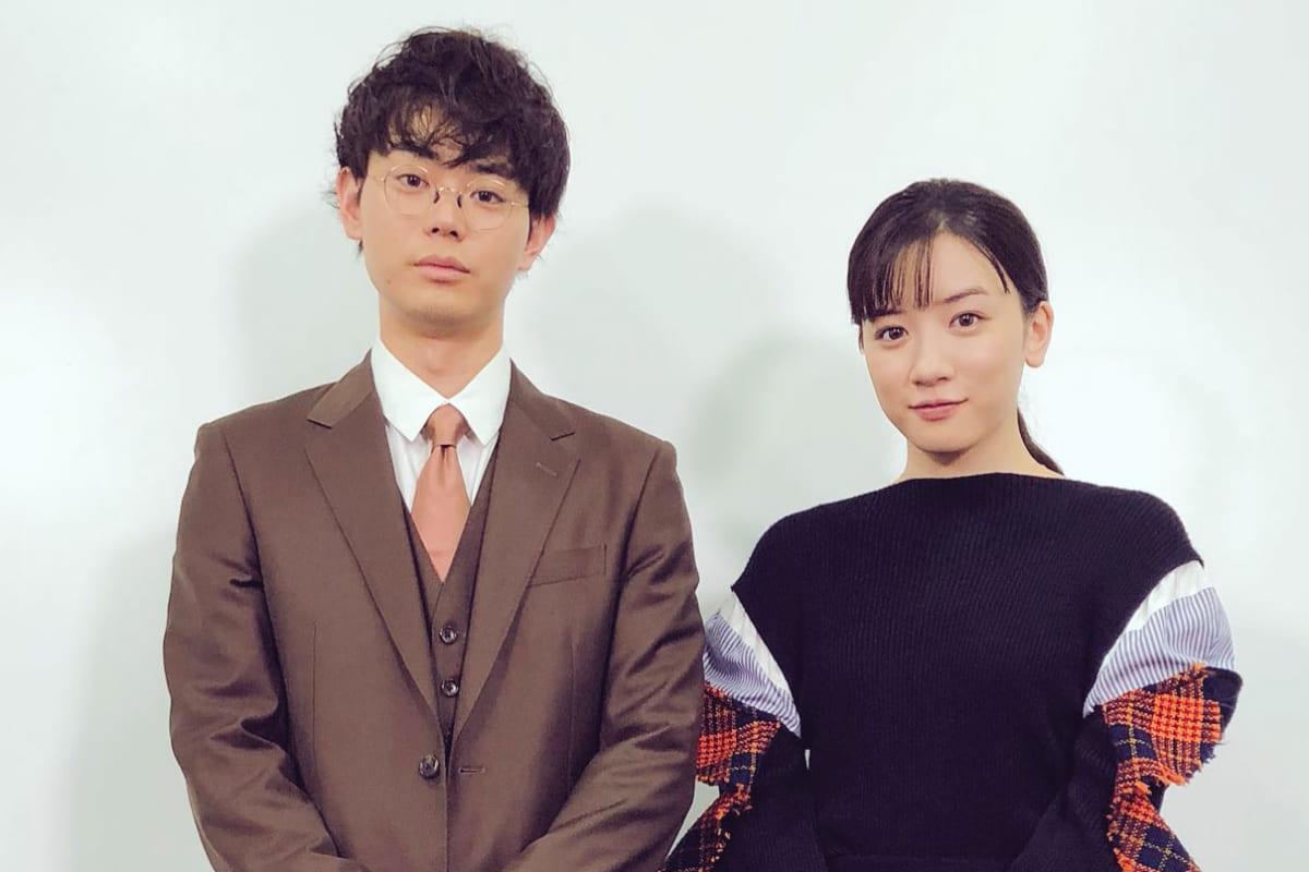 菅田 将 暉 ドラマ