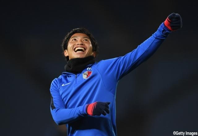 鹿島が柴崎岳の移籍を正式発表「鹿島で戦えたことは誇り」「楽しむ心を表現し続けたい」