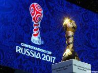 コンフェデ杯、4強出揃う…ポルトガルはチリ、ドイツはメキシコと対戦