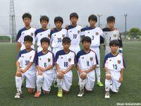 [NB CHAMPIONSHIP U-13]センアーノ神戸は2-6敗戦も真っ向勝負貫く(20枚)