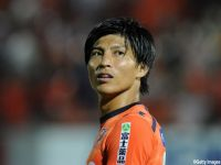 元日本代表MF増田誓志が日本復帰か…所属クラブが双方合意での契約解除を発表