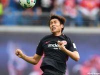 ウイング鎌田が5試合ぶり先発、リベロ長谷部はフル出場も…フランクフルトは今季2敗目喫す