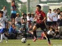 『SEVENDAYS FOOTBALLDAY』:変化(駒澤大高・米谷拓海)