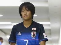 U-19女子代表が大量得点で好スタート!フランスU-20W杯のアジア予選