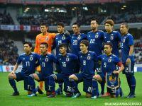 最新FIFAランク発表:日本はW杯出場国の中で最も下落し55位…首位はドイツで変わらず