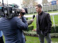 オーウェン氏がついに騎手デビューへ「緊張しているが、興奮している」