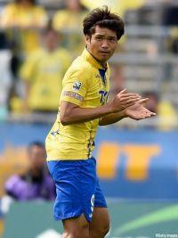栃木、八戸に期限付き移籍中のFW竹中の契約満了を発表