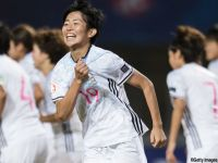 U-20日本女子代表候補トレーニングキャンプに臨む25人を発表