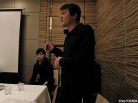 「この中から代表が出て来て欲しい」。U-19代表・秋葉コーチが「NIKE NEXT HERO プロジェクト」イタリア遠征メンバーに期待のメッセージ